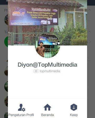Top Multimedia LINE