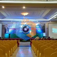 Top Multimedia at Hotel Syahid Rich Jogja